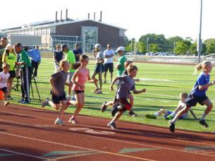 Westerly Track & Athletic Club •